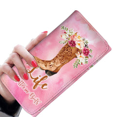 Womens Wallet - Country Girl