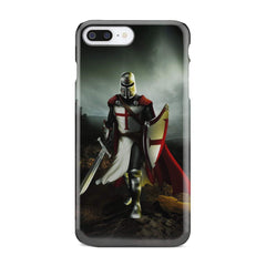 Phone Case - Knight Templar Iphone 8 Plus