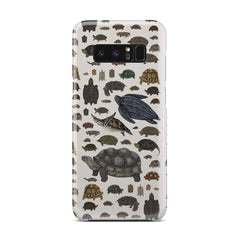 Phone Case - Testudines Galaxy Note 8