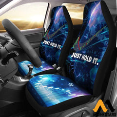 2Pcs Just Hold It Seat Covers