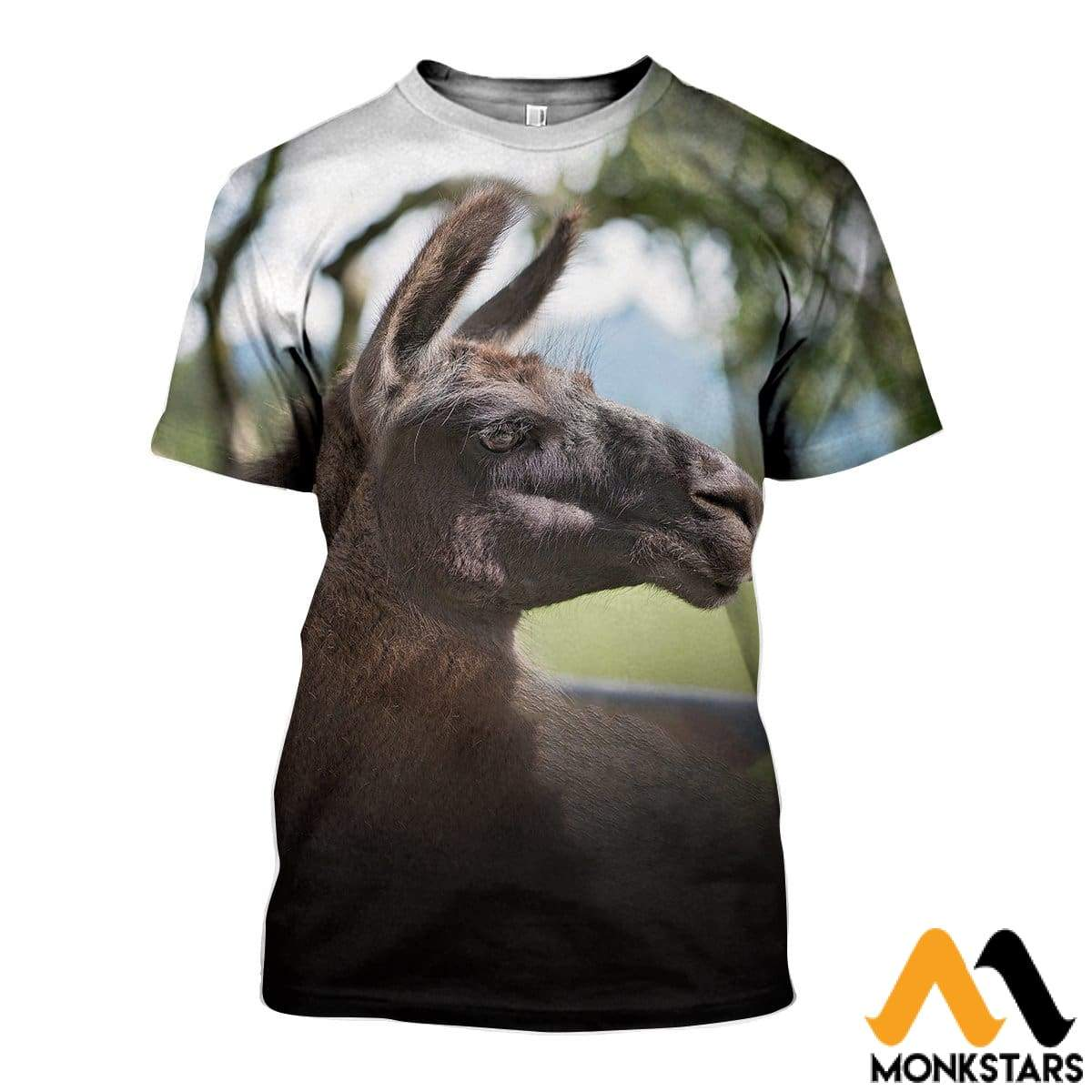 0f814c47fdd4 3D All Over Printed Camel Shirts And Shorts T-Shirt   Xs Clothes