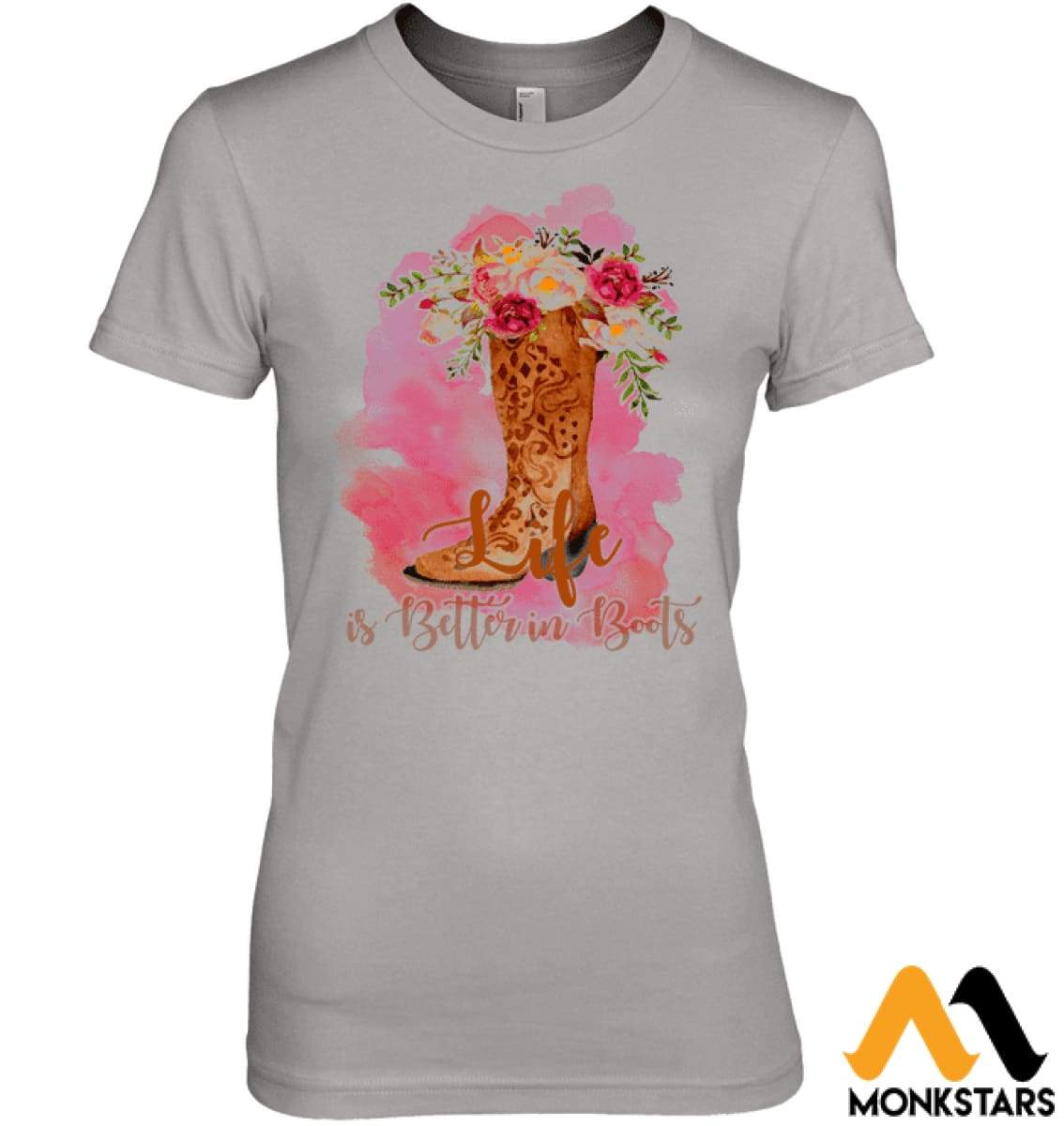 6406f9141 Pink Country Girl Shirts - DREAMWORKS
