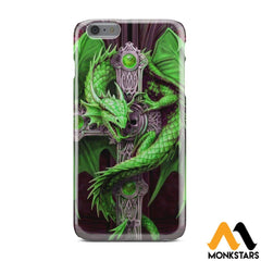 Dragon Cover For Samsung And Iphone Sttm190412 6 Plus Phone Case