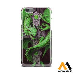 Dragon Cover For Samsung And Iphone Sttm190412 6S Phone Case