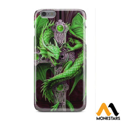 Dragon Cover For Samsung And Iphone Sttm190412 6S Plus Phone Case