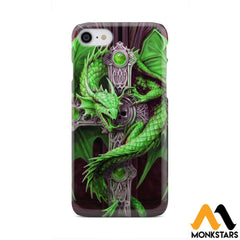 Dragon Cover For Samsung And Iphone Sttm190412 7 Phone Case