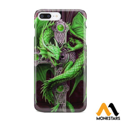 Dragon Cover For Samsung And Iphone Sttm190412 8 Plus Phone Case