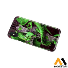 Dragon Cover For Samsung And Iphone Sttm190412 Phone Case