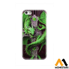 Dragon Cover For Samsung And Iphone Sttm190412 Se Phone Case
