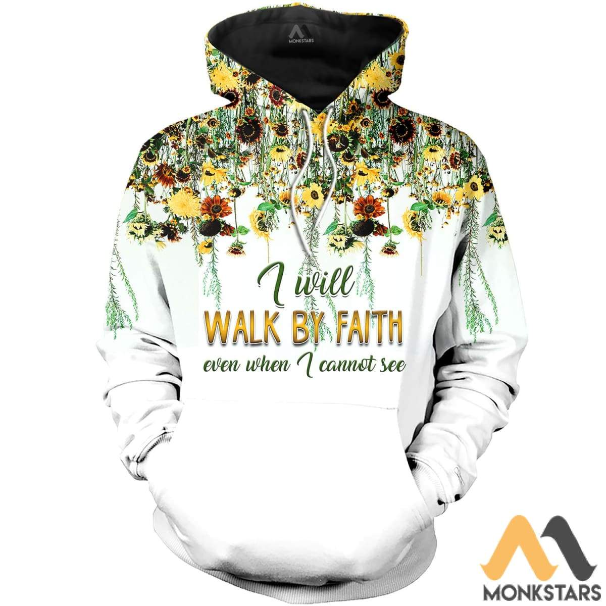 Lifes A Dance Sun Floral 3D All Over Printed Shirts For Men & Women Normal Hoodie / Xs Clothes