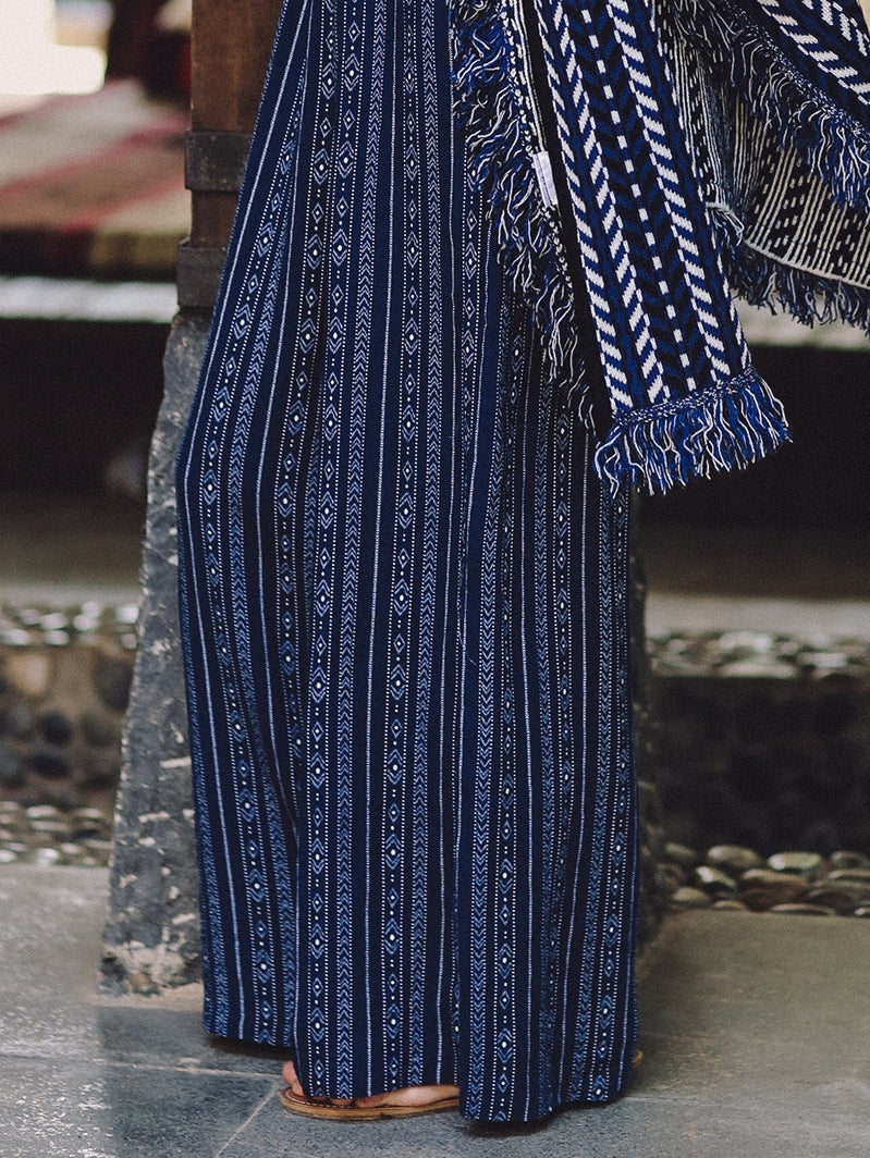 Bohemian Beach Trousers