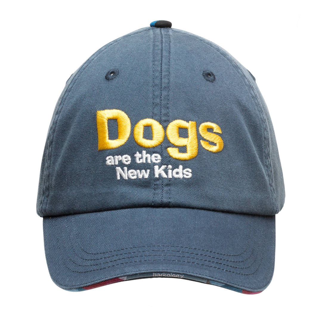 Barkology - Barkology® Dogs are the New Kids Navy
