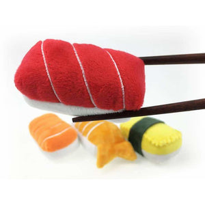 Munchiecat - Catnip Nigiri Sushi 4pc Set
