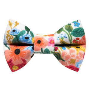 Sweet Pickles Designs - The Pathfinder - Cat Bow Tie