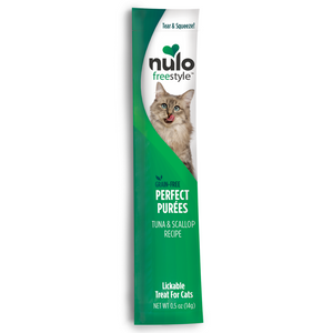 Nulo cat treat purees tuna/scallop .5oz