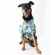 Load image into Gallery viewer, Dog Threads - Longboard BBQ Shirt