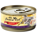 Fussie Cat Gold chicken & duck 2.82oz