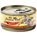 Fussie Cat Gold chicken & gravy 2.82oz