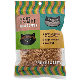 Presidio Cat Sushi Meal Topper .5oz