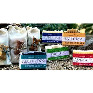 Cordoba Farms Soaps Happy Dog