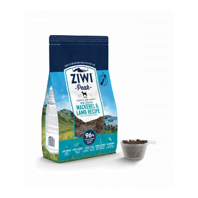 Ziwi Peak Dog Mackerel & Lamb