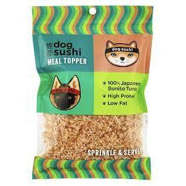 Presidio Dog sushi meal topper 1oz