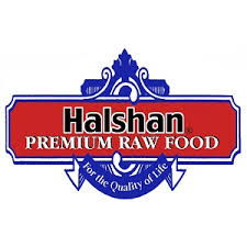 Halshan whole ground rabbit 1lb