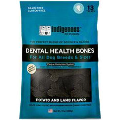 Indigenous Dental Bones Lamb 17oz