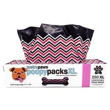 Load image into Gallery viewer, Metro Paws XL Bags 250ct