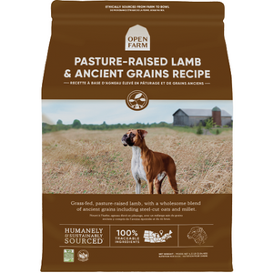 Open Farm Ancient Grains Lamb 11lb