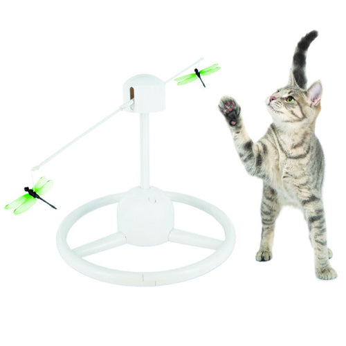 Petsafe Flitter cat toy