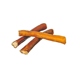 Red barn Bully Stick 5in