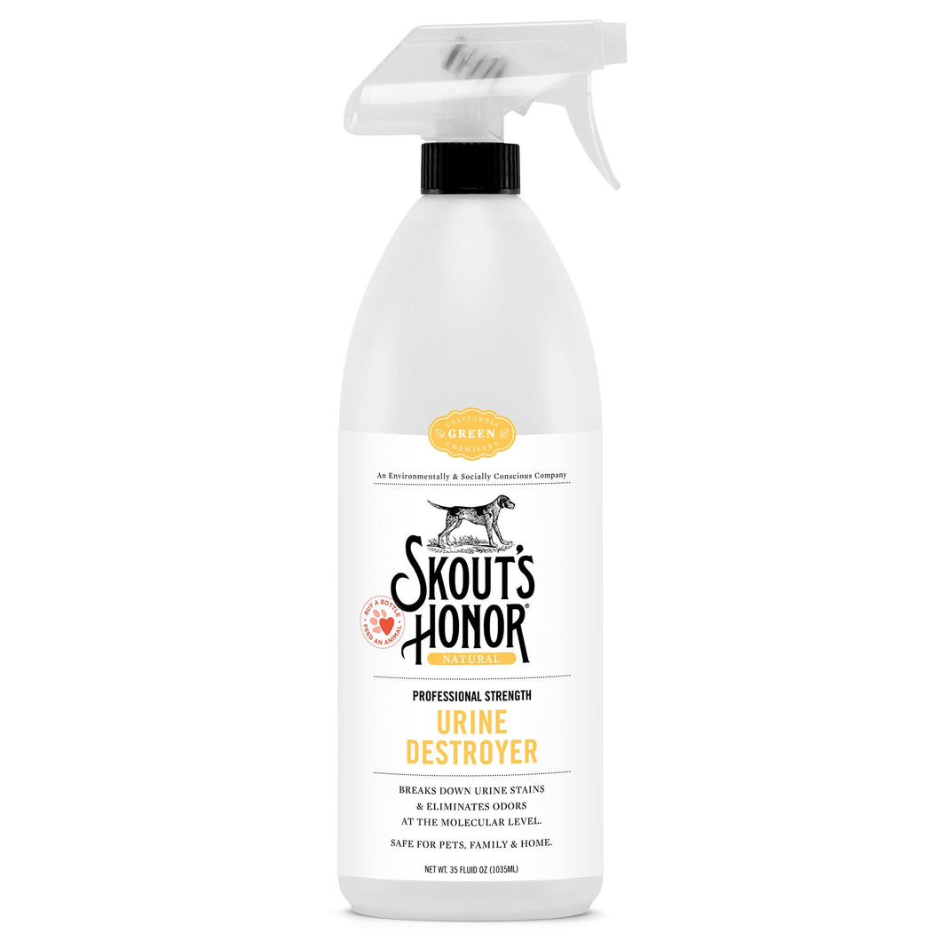 Skouts Honor Urine Destroyer 35oz