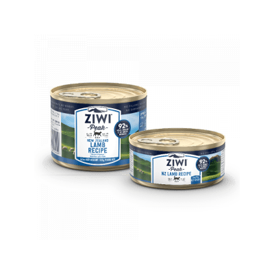 Ziwi Peak Canned Cat Lamb