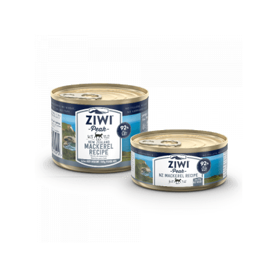 Ziwi Peak Canned cat Mackerel