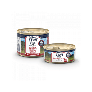 Ziwi Peak Canned Cat Venison