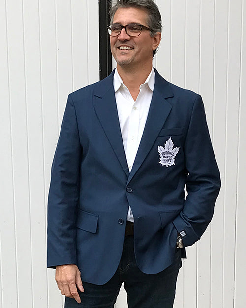 Toronto Maple Leafs - Men's Classic Blazer
