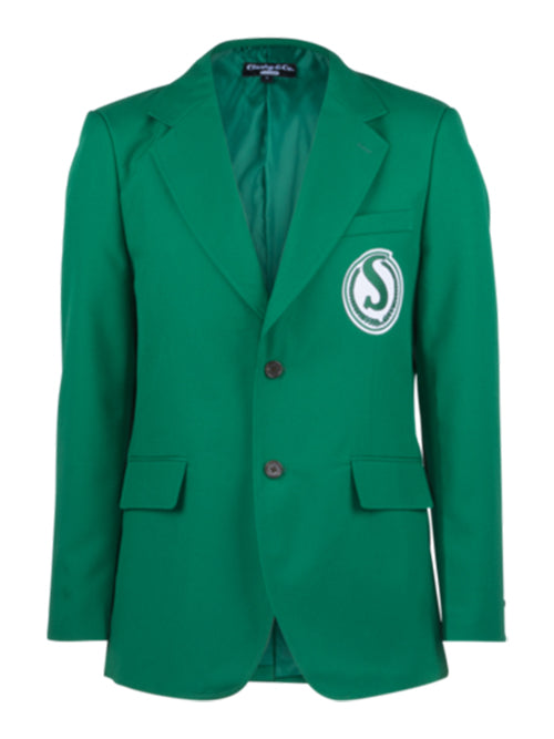 Saskatchewan Roughriders - Men's Retro Classic Blazer