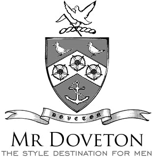 your badge statement sustainable south african fashion brand mrdoveton feature