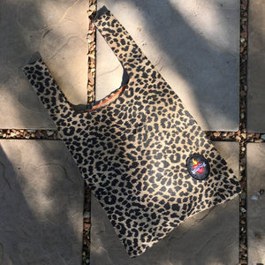 Urban Shopper - ANIMAL PRINT
