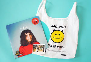 """It's So Nice!"" Vinyl + Merch Option"