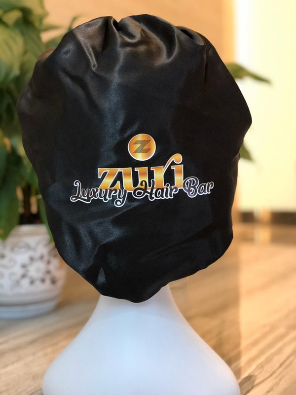 Zuri Satin Silk Bonnets