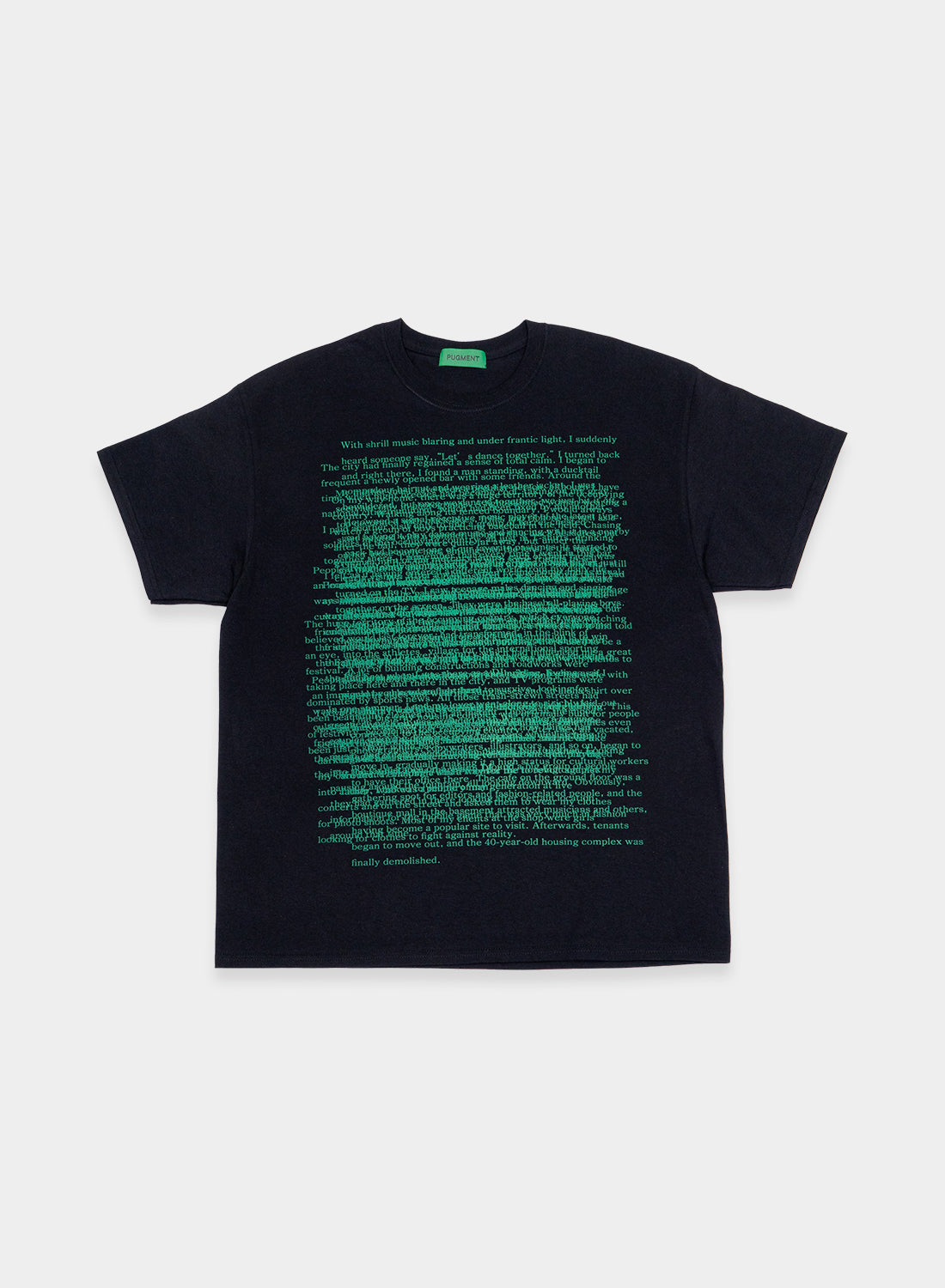 Synopsis T-Shirt