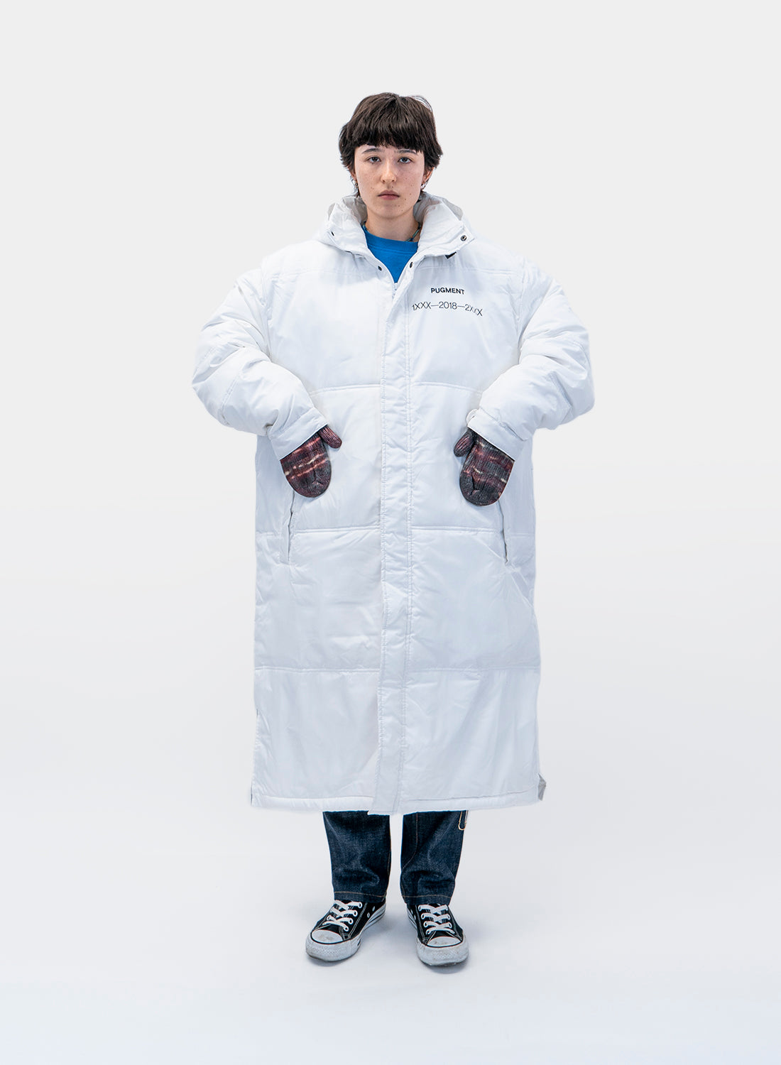 Protection Coat