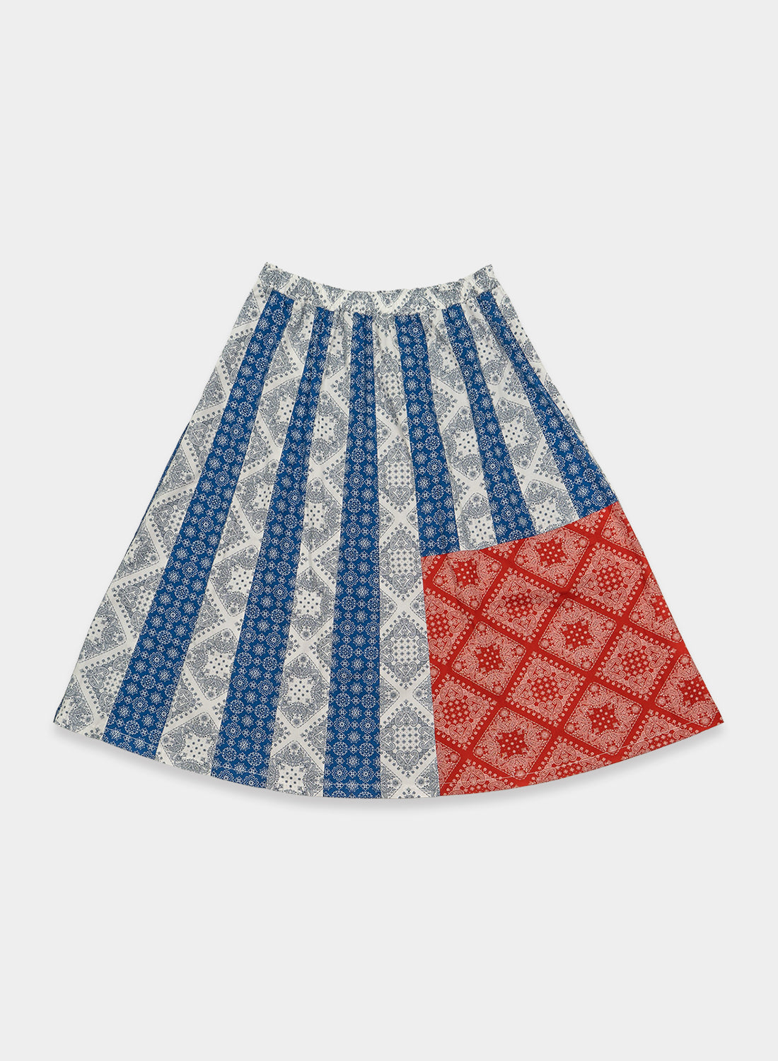 National Flag Skirt