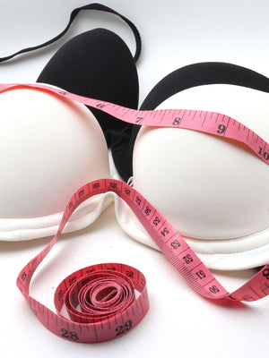 The Fit is It: Choosing the Right Bra