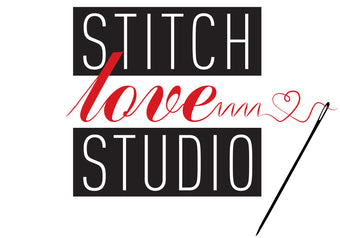 Stitch Love Studio