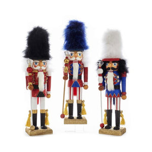 "18"" Soldier Nutcracker"