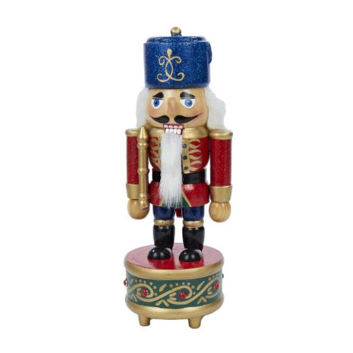 "8.5"" Soldier Music Box"