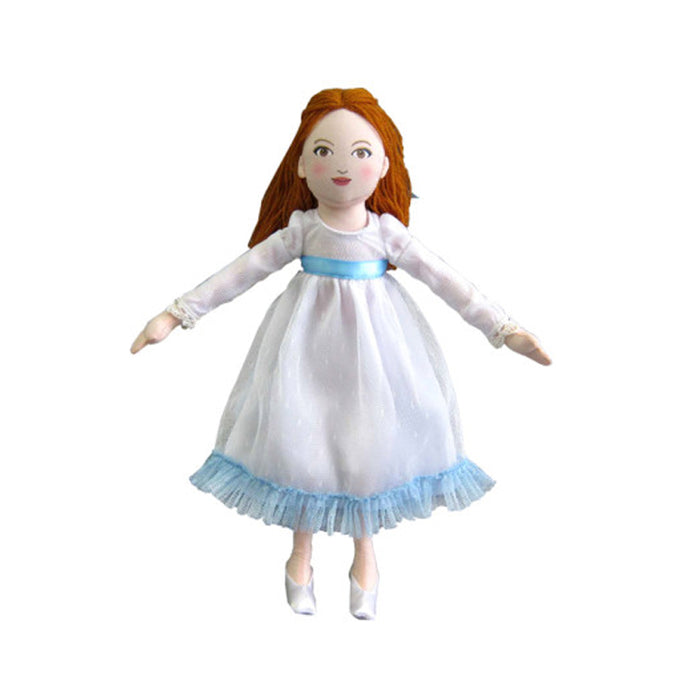 Nutcracker Clara Doll